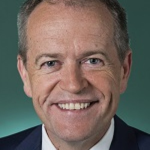 Bill Shorten MP profile image