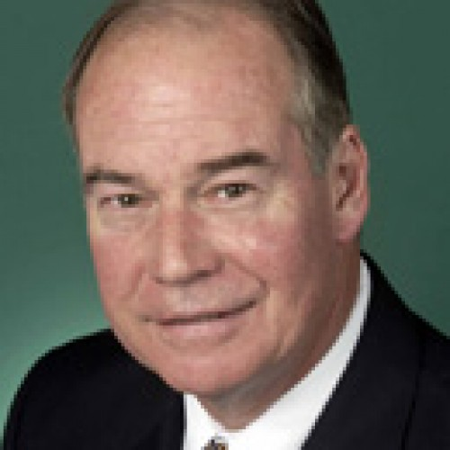 Russell Broadbent MP profile image